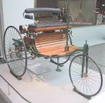 File:Benz Patent Motorwagen 1886 (Replica).jpg - Wikipedia, the ...