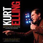 kurt elling's cd dedicated to you