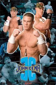 صور المصارع الاسطورة جون سيناااااااا SP0419~WWE-John-Cena-Affiches
