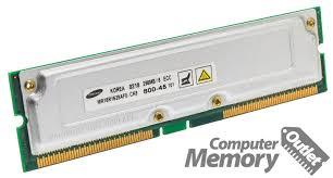 184 pin rimm