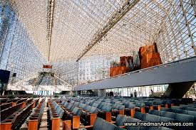 buy the Crystal Cathedral.