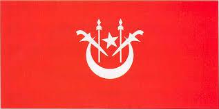 Bendera Kelantan