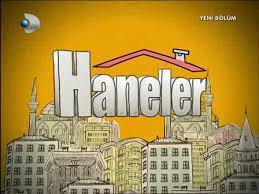 Haneler Final izle