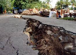 Earthquakes These days