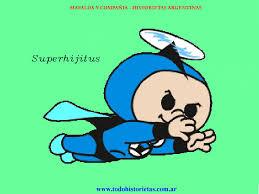 super hijitus, historia,fotos, personajes,rington