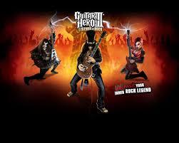 Guitar Hero III Legends