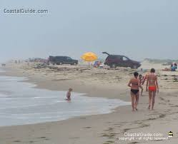 Ocracoke Island, accessible