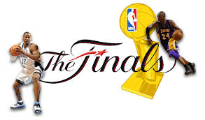 Check into the NBA Finals