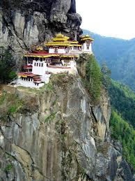 Bhutan - the Himalayan