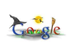 Google Logo Hidden Trick