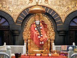 Wallpapers Backgrounds - Wallpapers Saibaba Hindu Gods 1024x768