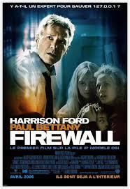 FILM Firewall En Streaming