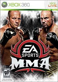 Download BAIXAR GAME EA SPORTS MMA XBOX360 CCCLX RF [XBOX360]