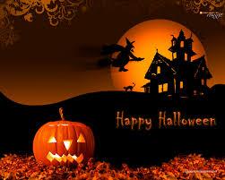 Happy Halloween 28938