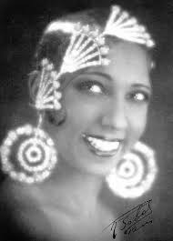 In 1938 Josephine Baker the