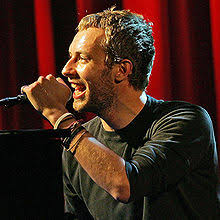Chris Martin - Wikipedia
