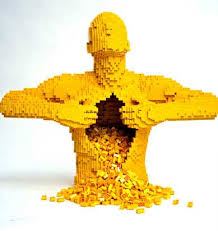BELLAS ARTES Arte_lego_2