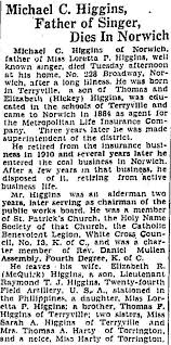 Hartford Courant 17 Jun 1926