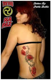 Body Tattoo Design