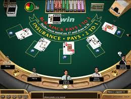 [Black Jack] Y este es... ¡el juego por excelencia! Blackjack7
