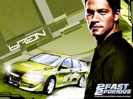 Universals 2 Fast 2 Furious