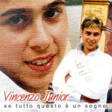 vincenzo junior