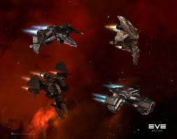 EVE Online: Incursion on Steam