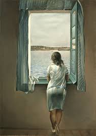 Woman at the Window (1925)