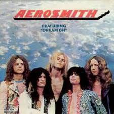 Dream on (Single) : Aerosmith
