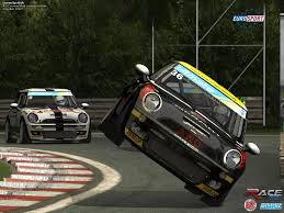 RaceOn Race07