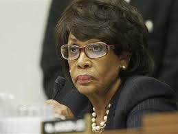Maxine Waters on charges of