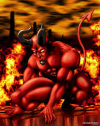 satan Deceitful Satanahnsahnghong