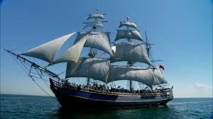 Puerto de tu Paìs: Bounty5