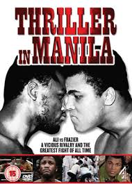 Watch Muhhamad Ali Vs Joe Frazier Thriller in Manila boxing full video