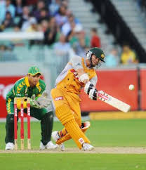 IPL brought me into the limelight :  David Warner ,