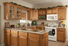 we offer a great variety of kitchen cabinets and also countertop fabrication