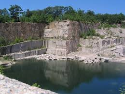 Stony Creek Quarry, 99 Quarry