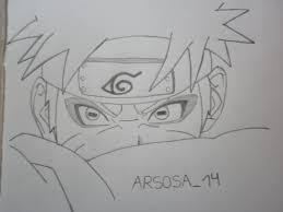 Dibujos hechos por mi (Naruto)