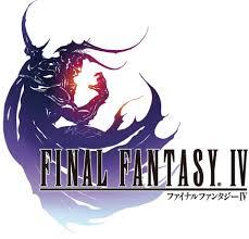 Final Fantasy 4 (FFIV)