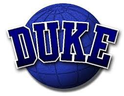the Duke Basketball team