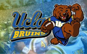 UCLA Bruins Football Wallpaper
