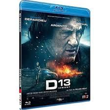 Diamond 13 Türkçe Dublaj Full HD İzle