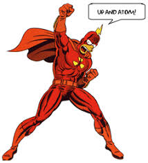 Image of Radioactive Man -