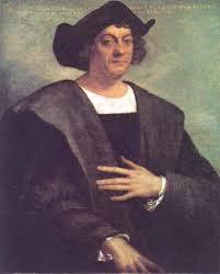 Columbus Portrait