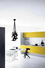 yellow paint kitchen. More information