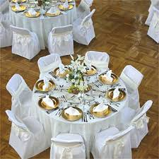 Preparation Trick Catering and Weddings