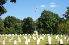 Photo of Forest Lawn Cemetery