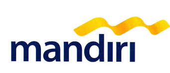 Logo MANDIRI