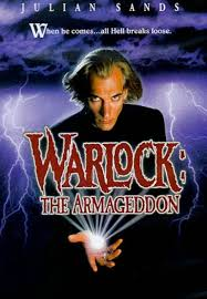 Warlock: Apocalipsis final/ Warlock: The armageddon - Anthony Hickox (1993) 802_portada