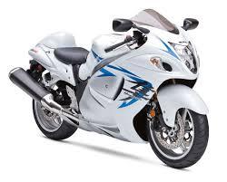 suzuki motorcycles canada